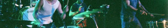 First Drum Affair